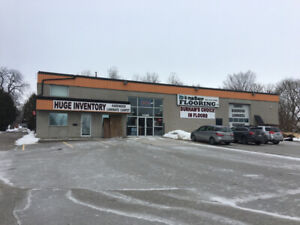 Coming soon!  Up to 10,000 sq ft Pickering
