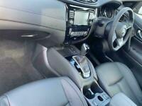 2021 Nissan X-Trail 1.3 DiG-T 158 Tekna 5dr DCT Auto 4x4 Petrol Automatic