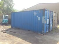 20 ft Seacan Container for Sale