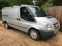 Ford Transit 2.2TDCi ( 115PS ) 280M ( Low Roof ) 280 MWB Trend