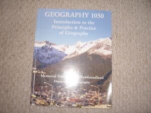 MUN Book-Geography