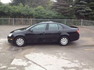 2006 Volkswagen Jetta TDI DIESEL Sedan Safety and E-tested London Ontario image 2