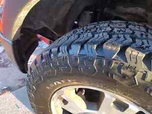 Ford F150 FX4 Leather. Plow truck Cambridge Kitchener Area image 10