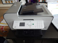 Dell Photo/Scanner/Fax
