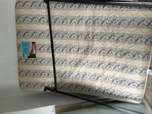 Double mattress $100 obo