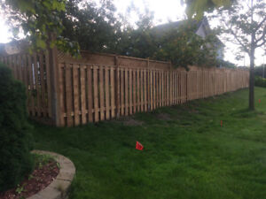 All type of fence & gate