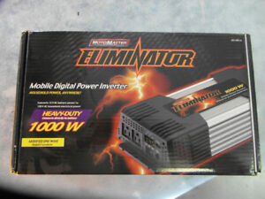 Mobile Digital Power Inverter!