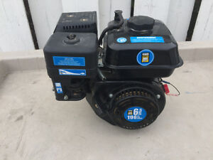 6.5 Hp engine for sale