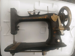 New William Sewing Machine Buy Amp Sell Items From