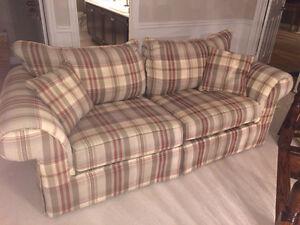 Sklar Peppler Sofa
