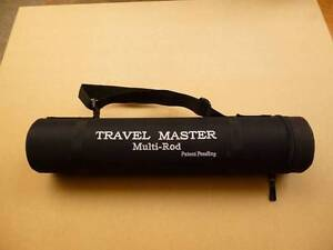 Komoda Travel Master Multi Rod Goolwa Alexandrina Area Preview