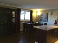 Large 2B1b Townhouse close to downtown Shaw Move-in ready