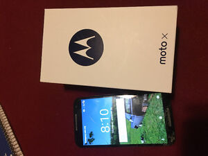 Moto X Fully Functional Phone