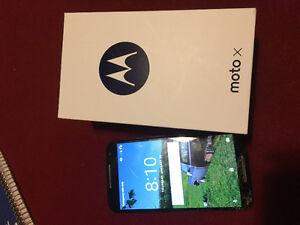 Moto X Fully Functional Phone