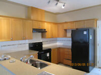 AIRDRIE 3 BEDROOM TOWNHOUSE- Sept 1 *Rental Inccentive**