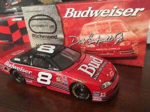 Dale Earnhardt JR Nascar Diecast ... Limited Edition