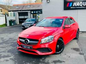 image for 2015 Mercedes-Benz A Class A180 [1.5] CDI AMG Sport 5dr Auto DAMAGED REPAIRED  H