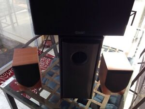 Mission 3.1 system great condition London Ontario image 1