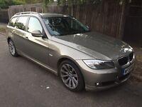 BMW 318 D SE TOURING 12 MONTHS MOT