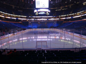 Canadiens vs. Sabres @ Keybank Center  Oct 25th, 2018