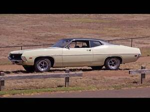 1970 FORD TORINO FOR SALE Bentleigh Glen Eira Area Preview
