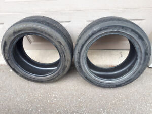 16 inch sport Performance MICHELIN PILOT SPORT TIRES $80.00