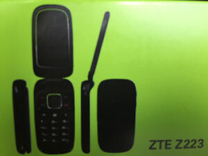 Brand-New and Reliable ZTE Z223