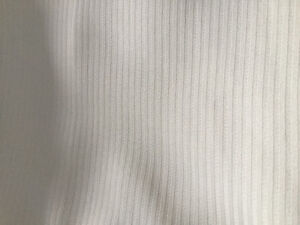 Ivory curtains(4 panels)