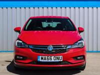 Vauxhall Astra 1.4 Elite 2016 (66) • from £53.58 pw