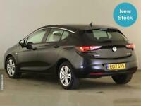 2017 Vauxhall Astra 1.6 CDTi 16V ecoFLEX Tech Line 5dr HATCHBACK Diesel Manual