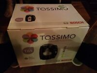 Brand new tassimo t65 never been opened