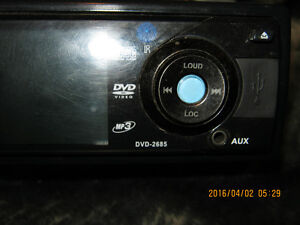 i have a verry nice freeway cd/dvd/usb/mp3 car deck for sale