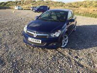 Vauxhall Astra 1.8 SRI xp pack