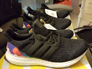 Pride Ultra Boost SIZE 9 *RETAIL PRICE* NMD OVO JORDAN YEEZY