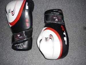 gant de boxe atf   ufc  x-large adulte