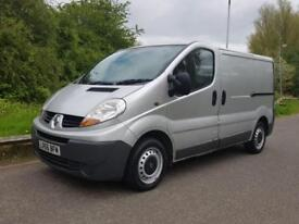 Renault Trafic 1.9TD ( 100bhp ) Phase 2 SL27dCi 100