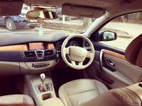Renault Laguna Luxury Edition, FULL SPEC