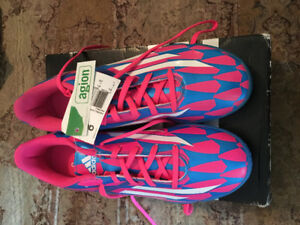 Adidas Indoor Soccer Shoes - New Size
