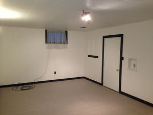 Great Location Basement Suite-Utilities Included