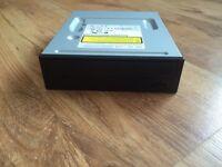 Pioneer DVR-116DBK DVD/CD Writer