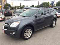 2010 Chevrolet Equinox LT AWD SUV....EXCELLENT DEAL...MINT COND. City of Toronto Toronto (GTA) Preview