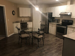 Furnished 2 Bdrm Condo In Fort Saskatchewan