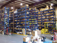 Sell your Inventory Industrial Surplus Mechanical Electrical New