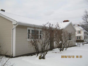 RECENTLY RENOVATED TWO BEDROOM BUNGALOW