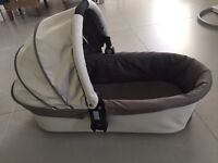 Icandy cherry cot