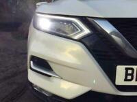 2020 Nissan Qashqai 1.3 DiG-T 160 [157] N-Motion 5dr DCT Auto Hatchback Petrol A