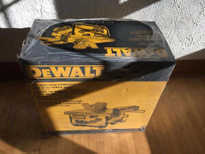Table Saw Buy Or Sell Tools In Winnipeg Kijiji Classifieds