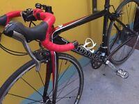 Kona Zing Deluxe Road Bike 49cm S, Serviced