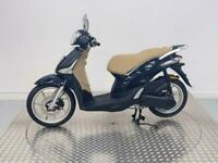 Piaggio Liberty 50 - Brand New & Unregistered