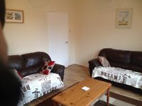Newly furnished one bed flat